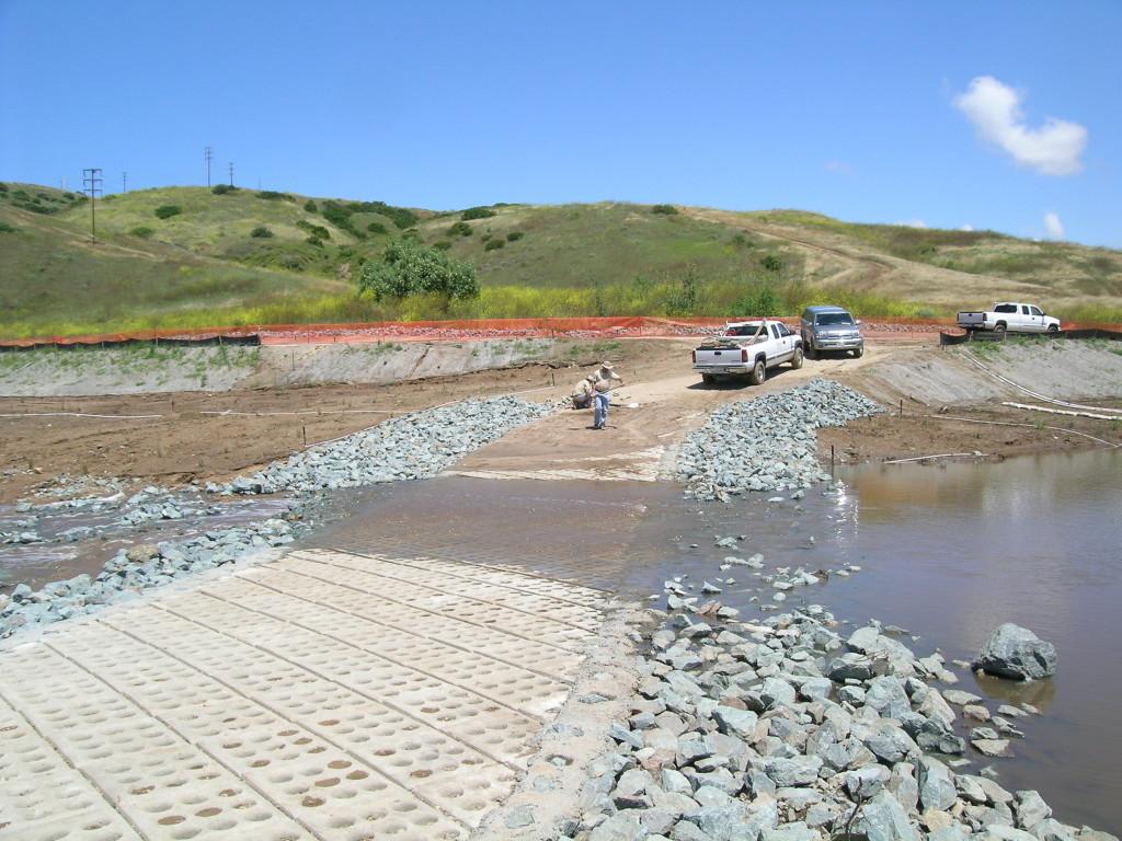 578 Stream Crossing - Home | NRCS